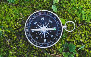 Your Personal Mission Compass