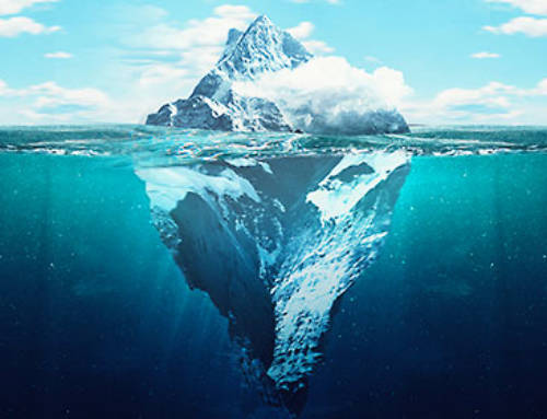 "Fill in the blank… I would describe experiencing ""depth"" in my life as: _____"