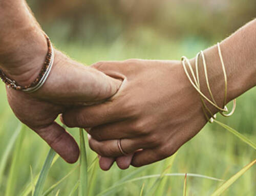 Three Simple Steps to Creating Your Couples Mission Statement Together