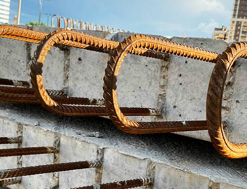 Where do you need some rebar in your life?