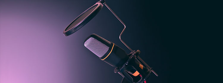 One Tip for Launching a Podcast