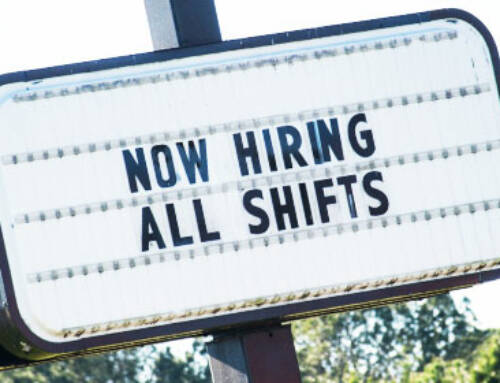 Help Wanted: America's Tipping Point